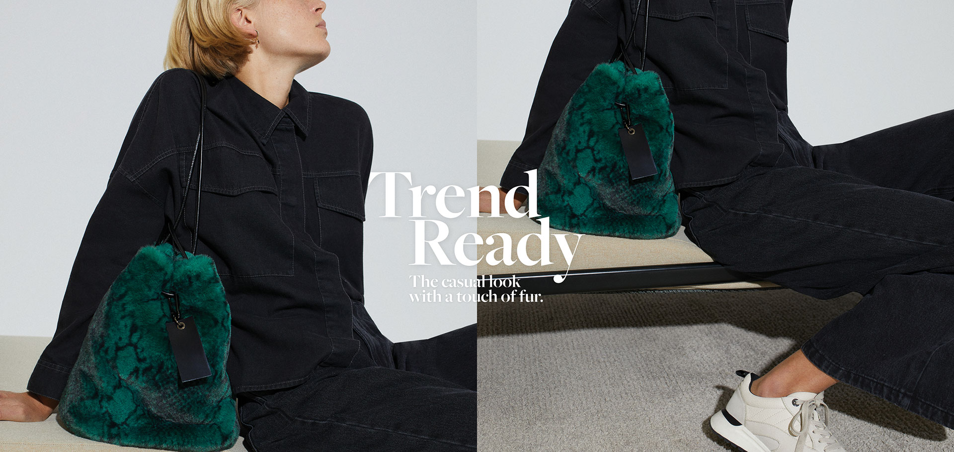 Trend Ready Fur